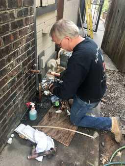 Jeff Boaze Plumbing Services