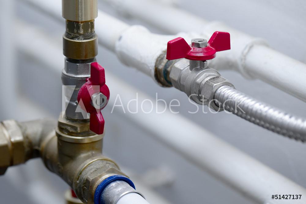 Gas Line